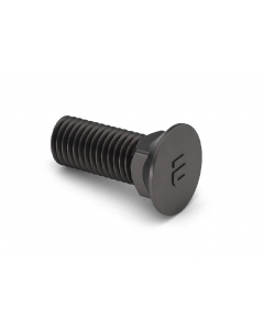 "5/8"" x 3"" UNC PLOW BOLTS"