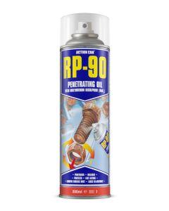 RP-90 RAPID PENETRATING   & RELEASE FLUID