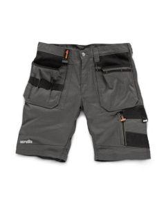 Scruffs Slate Trade Shorts 40W