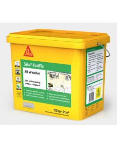 Sika Fast Fix All Weather Grey 14kg