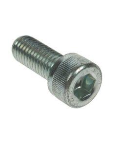 M24  x  60   Socket Cap Screws  Grade 12.9   Zinc Din 912