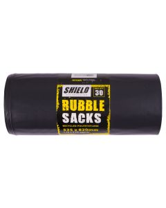 Shield Light Duty Rubble Sacks - 535 x 820mm