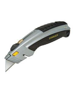 STANLEY Instant Change Retract Knife STA010788