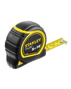 STANLEY  Tylon™ Pocket Tape 5m/16ft (Width 19mm) STA030696N