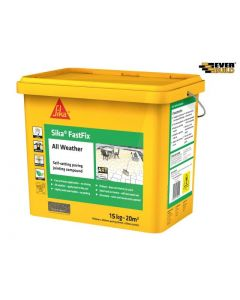 Sika Fast Fix All Weather Stone 15kg