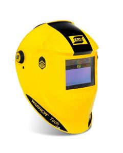 ESAB WARRIOR HELMETS