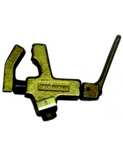 CC11 Style Screw Type Earth Clamp 600A