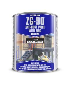 ZG-90 BRUSHING COLD 900ML