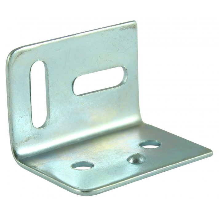 Stretcher Plates