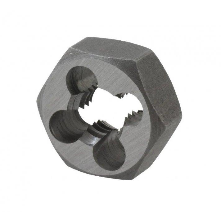 Hexagon Dies