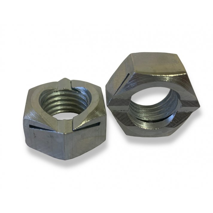 All Metal Lock Nuts