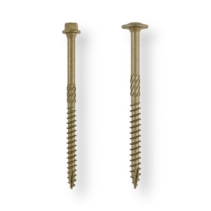 In-dex & Wafer Screws