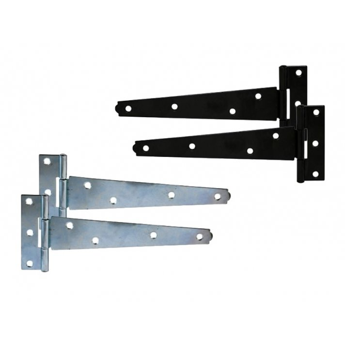 Exterior Gate & Door Hinges