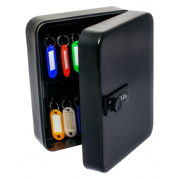 Key Storage & Accessories