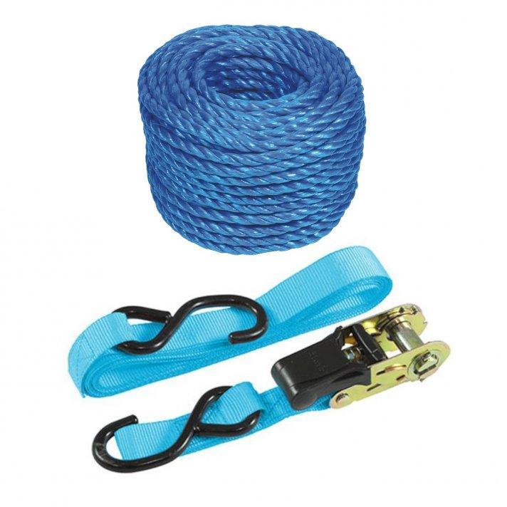 Ropes & Straps