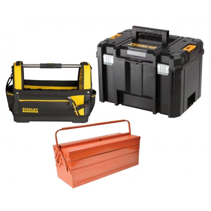 Storage & Toolbox