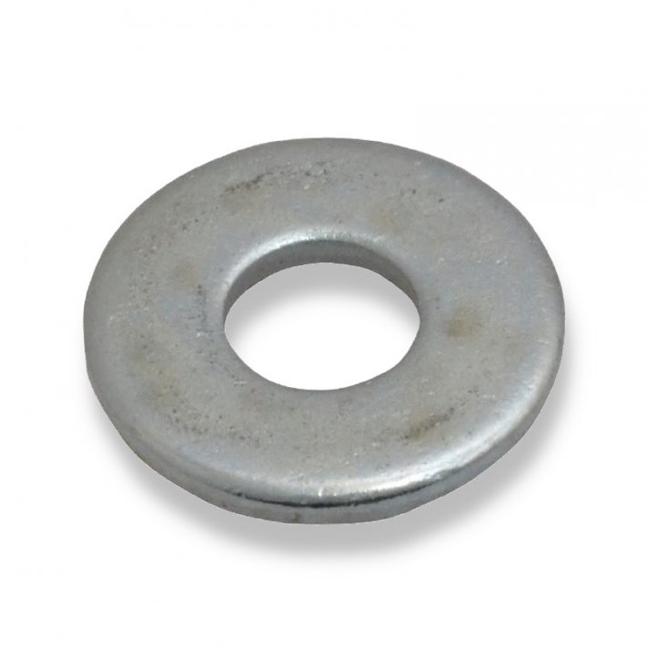 Form A Din 125 Washers Galvanised
