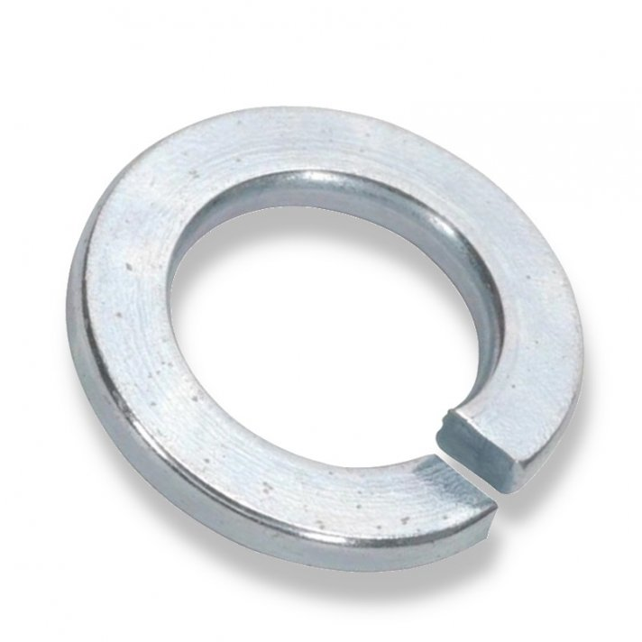 Spring Washers Din 7980   Zinc
