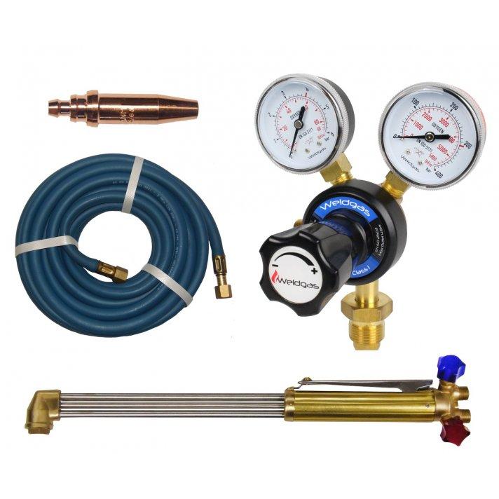 Gas Cutting & Gas Equipment
