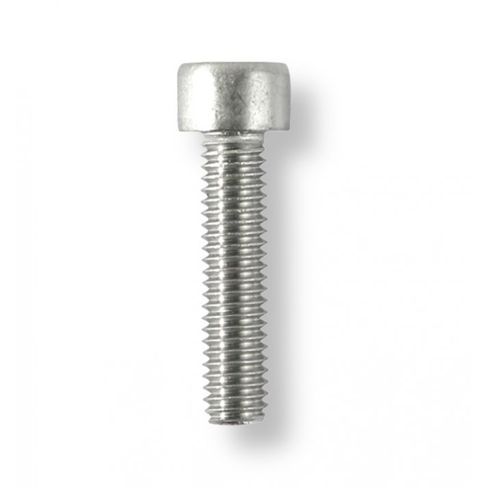 A2 (304)  Stainless Socket Cap Screws Din 912