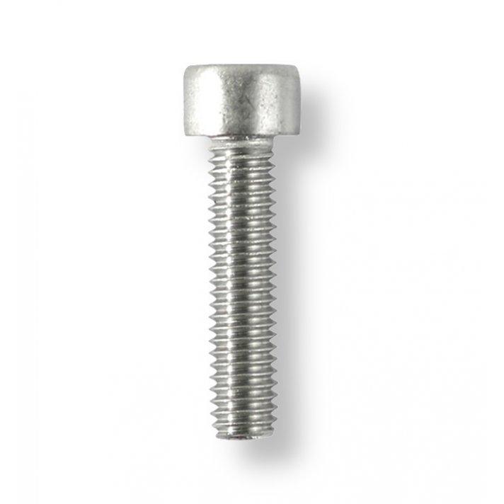 M8 A2 (304)  Socket Caps