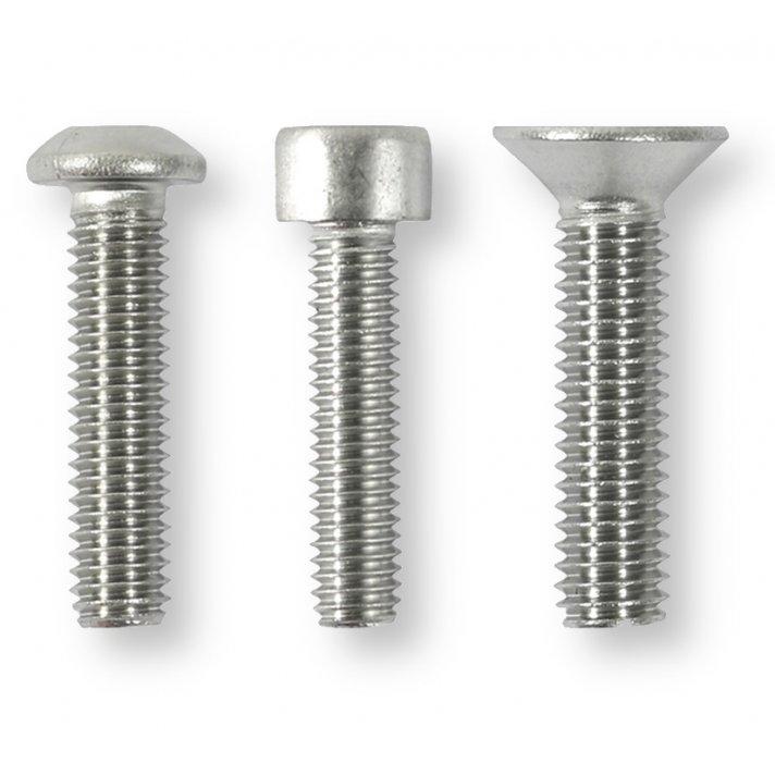 A4  (316)  Stainlesss Socket Screws