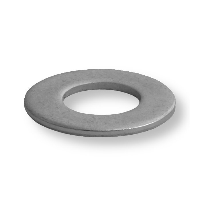 A2  (304)  Stainless Washers Form C