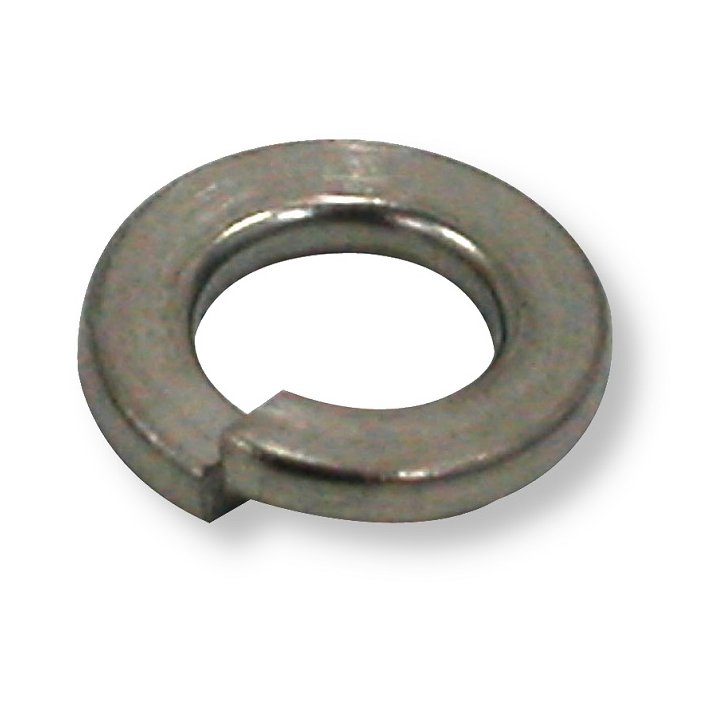 A2  (304)  Stainless Spring Washers