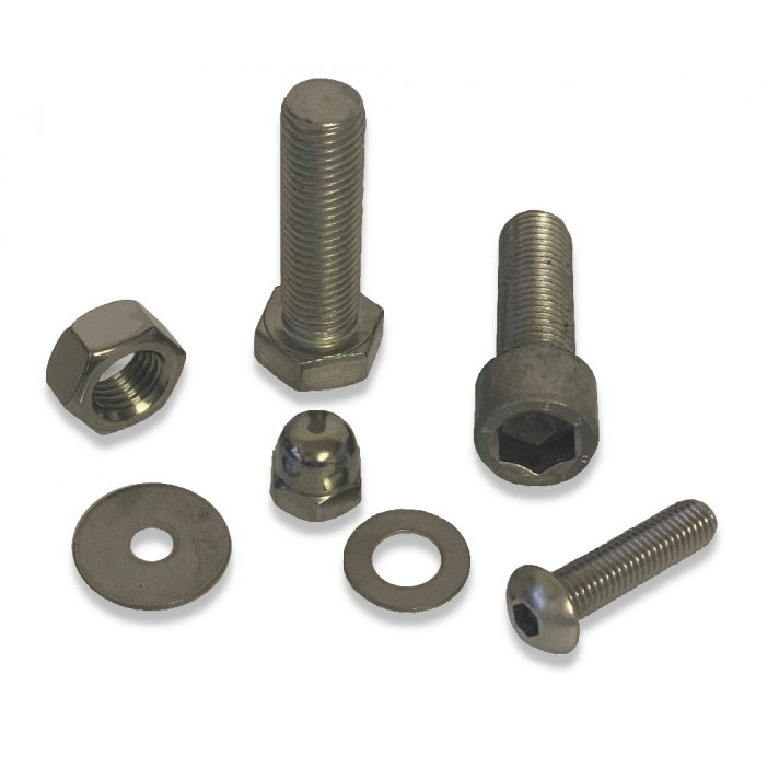 A2  (304)  Stainless