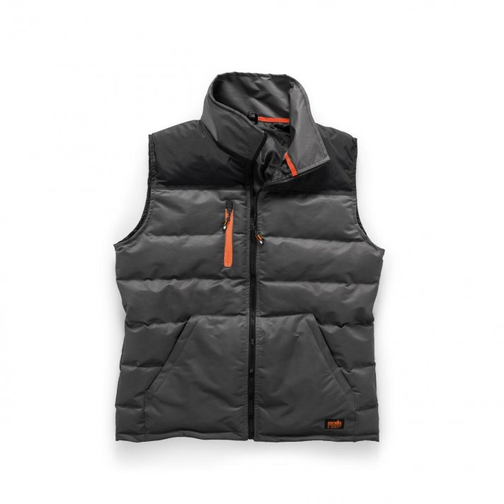 Bodywarmers / Jackets
